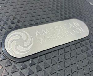 American Whirlpool branding