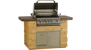Q Outdoor Kitchen Island4